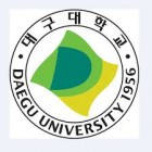 Daegu, University, teach, English, ESL, jobs, instructor, Korea, Asia, TEFL, TESOL